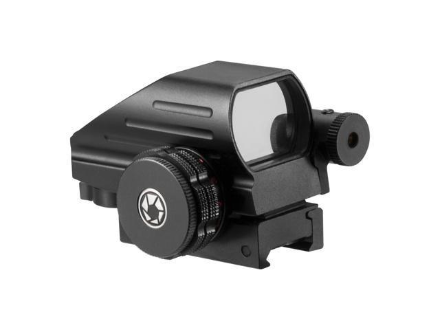 Barska Red Dot with Laser AC12136