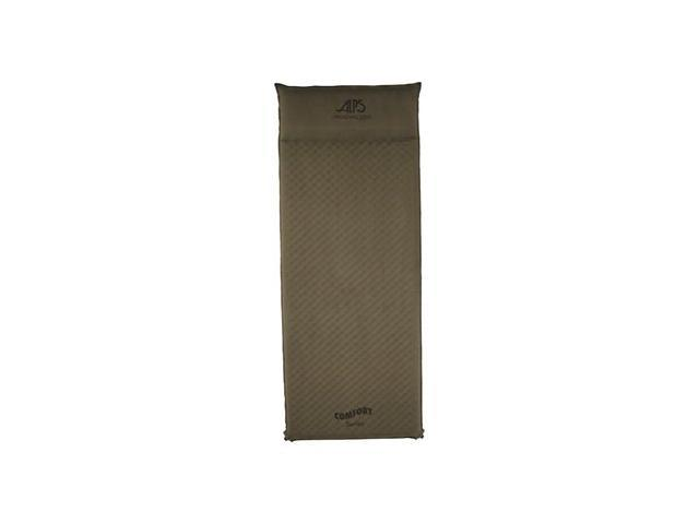 Alps Mountaineering Comfort Series Air Pad Long Moss