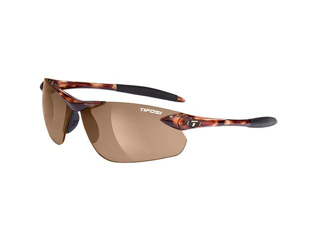 Tifosi Seek FC Tortoise with Brown Lens