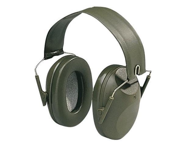 3M Peltor Shotgunner Folding Hearing Protector Green 97012-00000