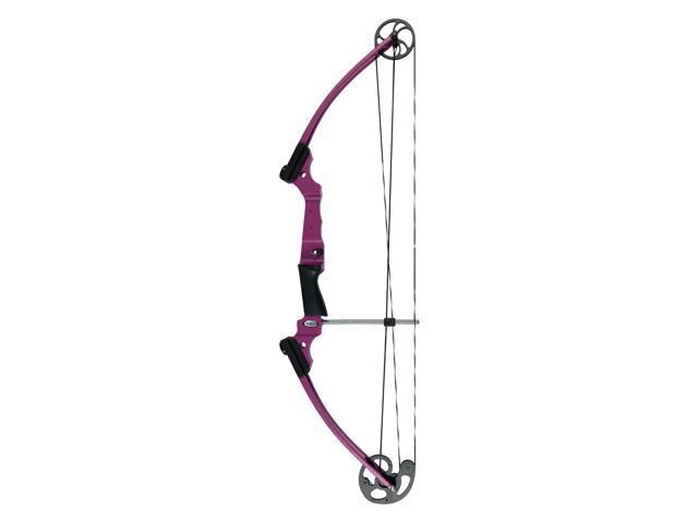 Mathews Genesis Original Bow LH Purple 10477