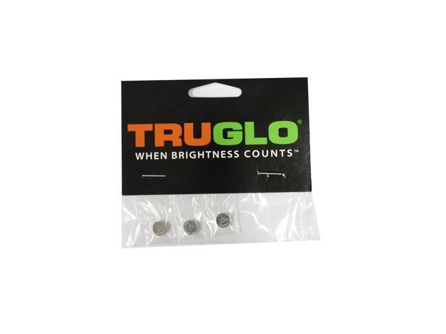 Truglo Repl Batteries & Accessories 3Pk      Tg988A