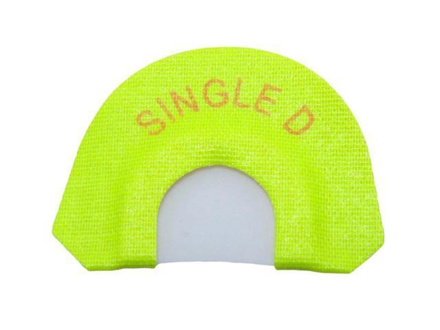 Hunters Specialties Premium Single D Diaphragm