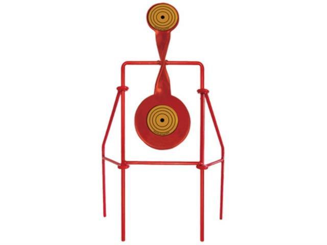 Do All Outdoors Double Blast 9mm-30.06 Spinner Target