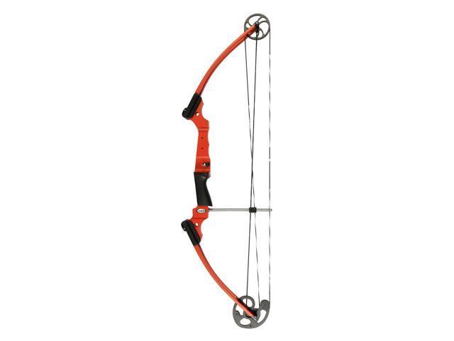 Genesis Original Compound Bow - Left Hand 11410
