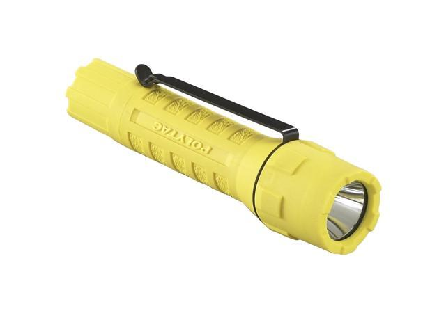 Streamlight Polytac LED Yellow       88853