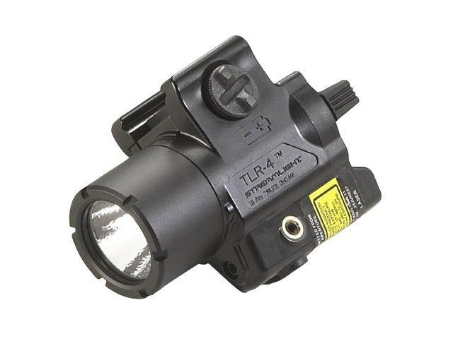 Streamlight TLR4 Compact Laser Light 69240