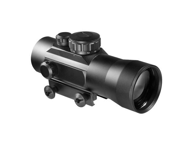 Barska AC11090 2X30 Red Dot Reticle
