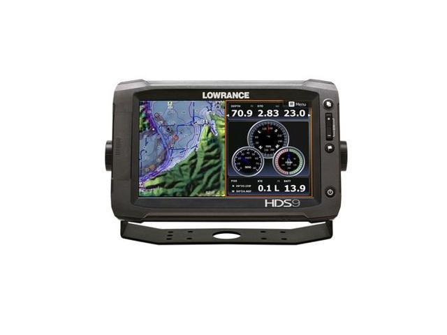 Lowrance HDS-9 Gen2 Touch Insight 83/200 000-10771-001