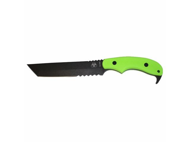 Ka-Bar ZK Zombie Killer Famine Tanto Knife 5700