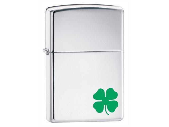 Zippo Bit O'Luck Lighter 24007
