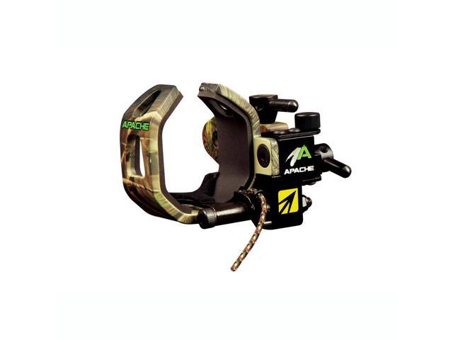 NAP Apache Drop Away Arrow Rest Micro Camo RH 60-941