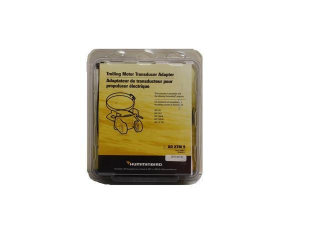 Humminbird 740087-1 AD XTM 9 Trolling Motor Adapter
