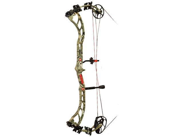 PSE Bow Madness 3G Bow 60LB 25-30in. RH