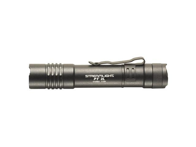 88031 ProTac 2L Professional Tactical Light (Black)