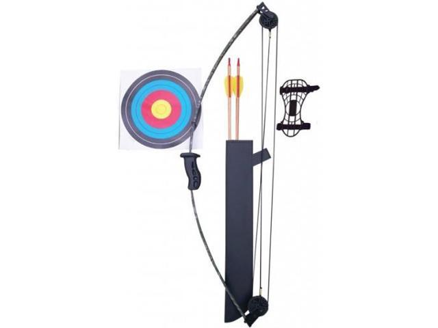SA Sports Panther Compound Youth Bow Set 562