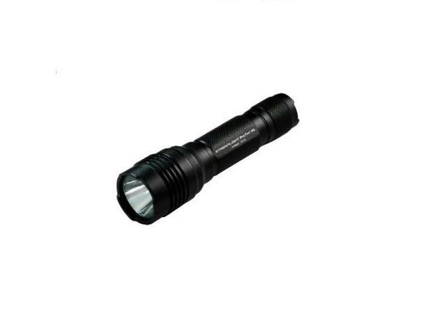 88040 ProTac HL Lithium Professional Tactical Light with White LED (Black)