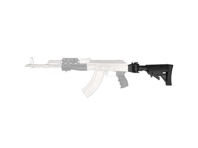 ATI AK-47 Buttstock w/Cheeckrest & Buttpad