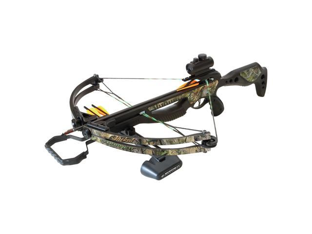 Barnett Jackal Crossbow Package 78404