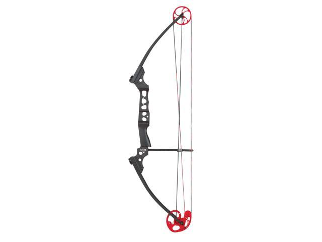 Mathews Genesis Pro Bow Right Hand RH Black 10492A Youth