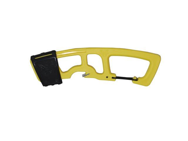 Benchmade Strap Cutter Hook Yellow 9 CB-YEL