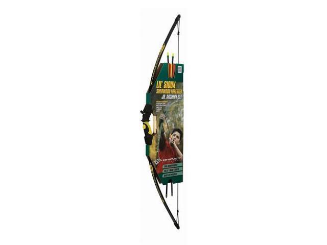 1071 Lil' Sioux Jr. Recurve Archery Set