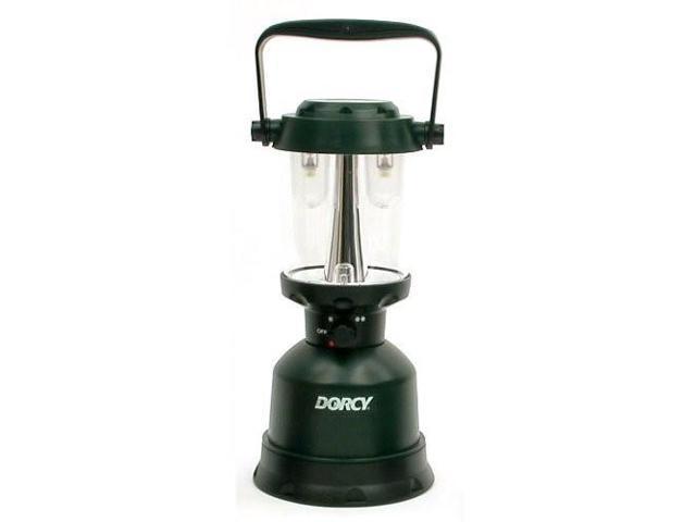 DORCY 41-3108 Twin Globe 160-Lumen Lantern