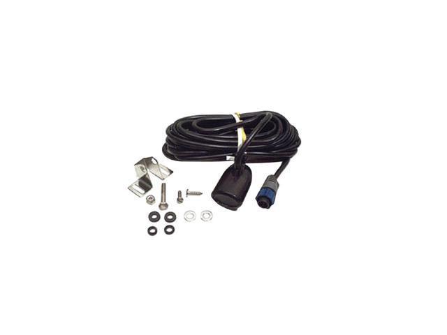 Lowrance HST-WSBL 200 KHZ Transom Mount Transducer 000-0106-72