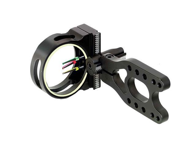 PSE Gemini 3 Pin Compound Bow Sight .029 41586