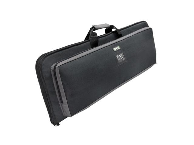 "UTG Leapers Homeland Security 38"" Covert Gun Case Black PVC-MC38B"