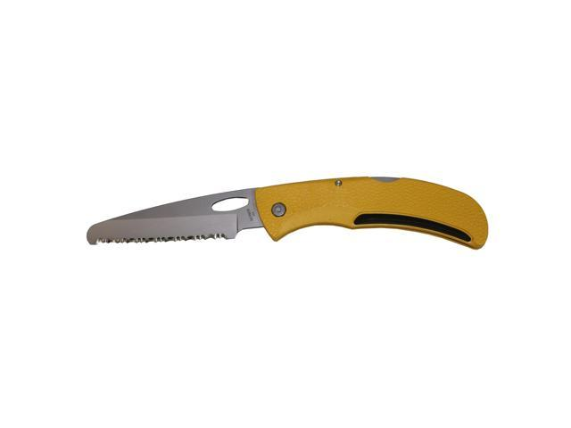 Gerber EZ-Out Rescue Folding Knife Yellow 6971