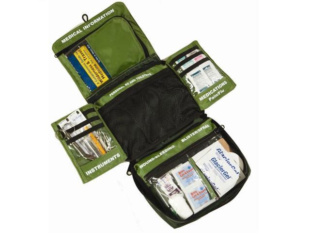 Adventure Medical AD0425 World Travel World Travel Kit 8 1/2