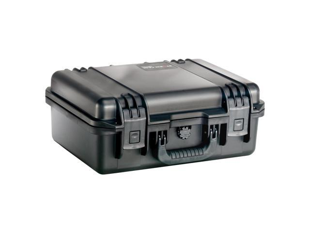 PELICAN IM2200-00001 Black iM2200 Storm Case with Foam Interior