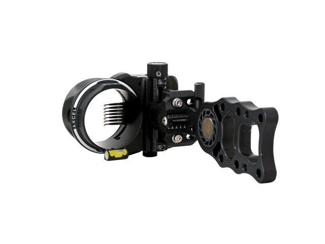 Axcel Armortech HD 7-Pin Sight AXAT-D719-BK