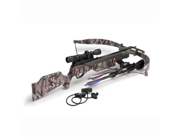 Excalibur Vixen II Crossbow Vari Zone Package 150 lb 6710