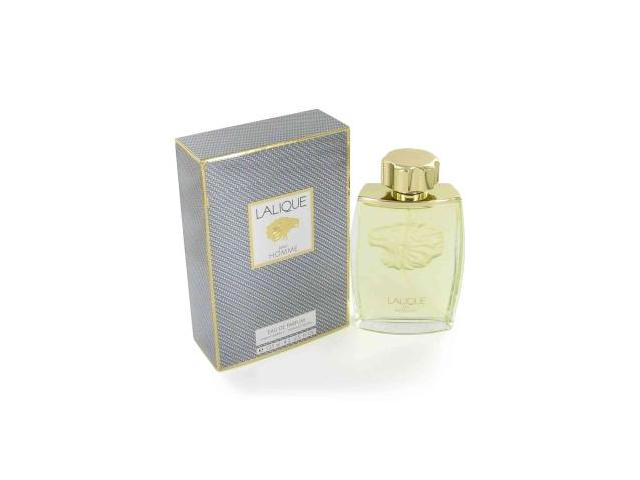 LALIQUE by Lalique Eau De Parfum Spray 2.5 oz