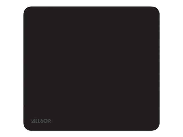 Allsop 30195 Nature'S Touch Mouse Pad, Black