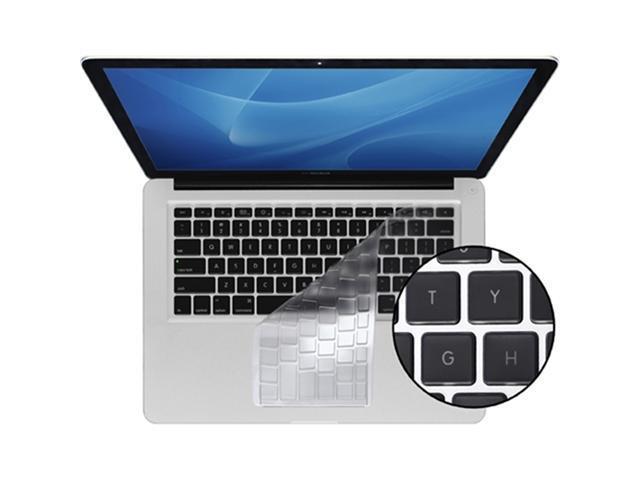 KB Covers ClearSkin Silicone Keyboard Skin Shield, Clear
