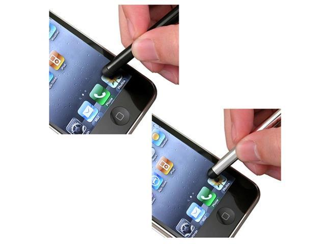 4 Touch LCD Screen Stylus compatible with Samsung© Captivate Glide Galaxy Note Galaxy Nexus