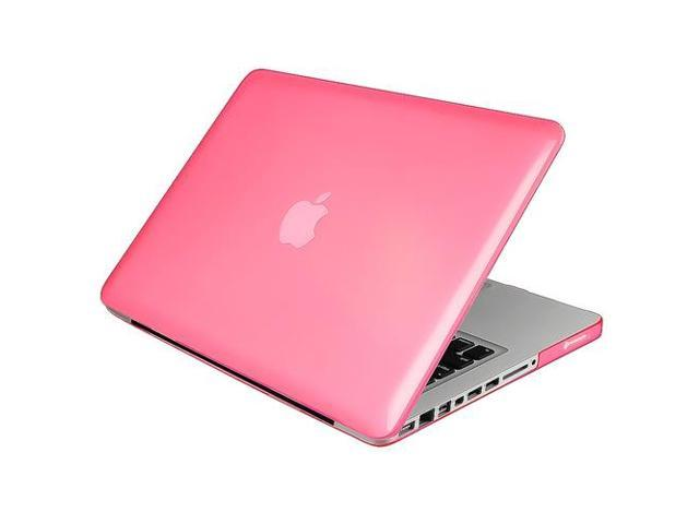 eForCity Snap-on Case compatible with Apple MacBook Pro 13