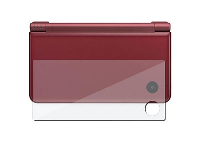 3-LCD Kit Reusable Screen Protector for Nintendo DSi LL