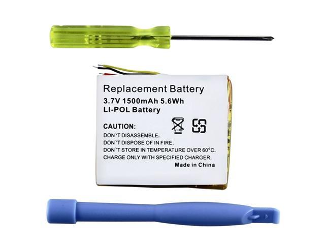 Replacement Battery Compatible With 2G Apple® iPhone 4GB 8GB 16GB