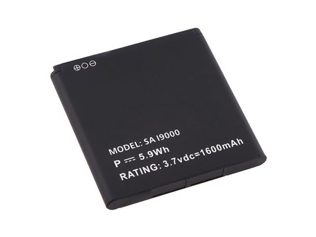 eForCity Battery Compatible With Samsung Galaxy S I9000 Vibrant SGH-T959