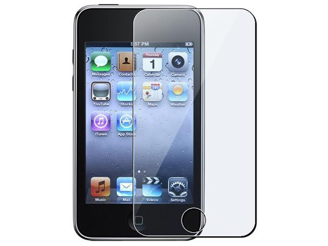 2 LCD Screen Protectors Compatible With iPod touch , iTouch 2nd Gen