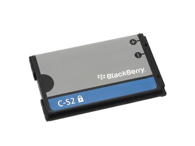BlackBerry Curve 8520 / 9300 Standard Battery [OEM] C-S2 / BAT-06860-009 (A)