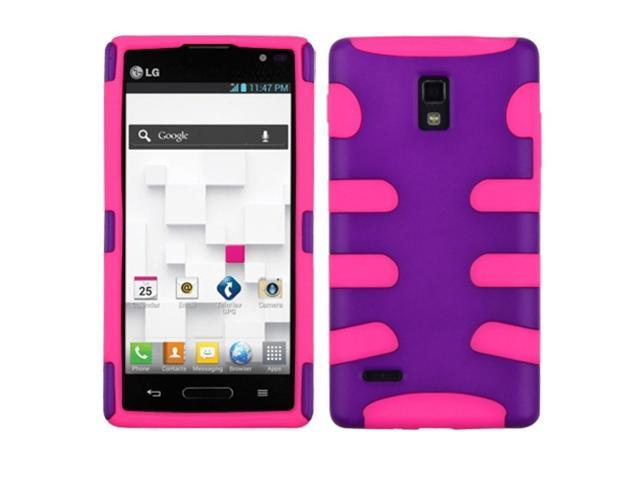 ... Phone Protector Cover Compatible With LG P769 (Optimus L9)-Newegg.com