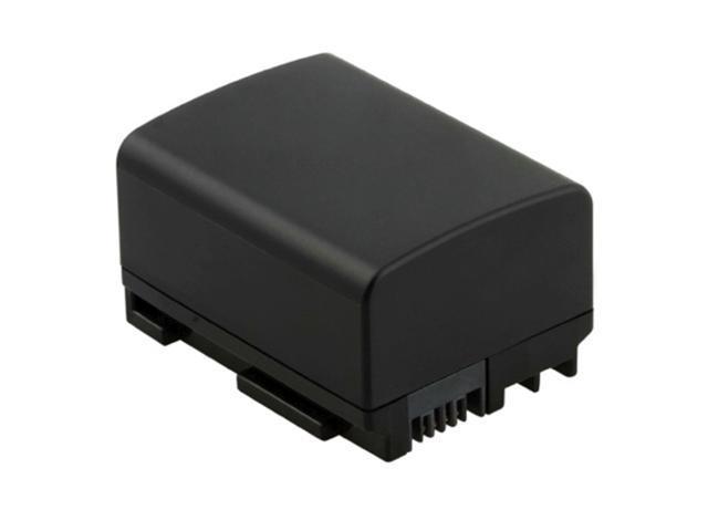 Li-Ion Standard Battery for Canon BP-808