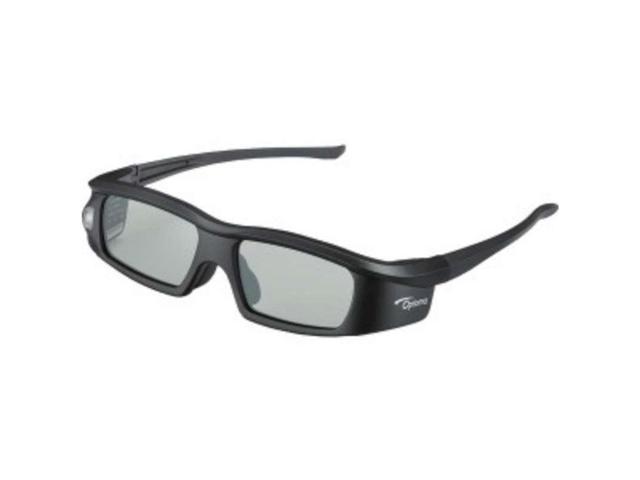 Optoma BG-ZD301 DLP Link Active Shutter 3D Glasses