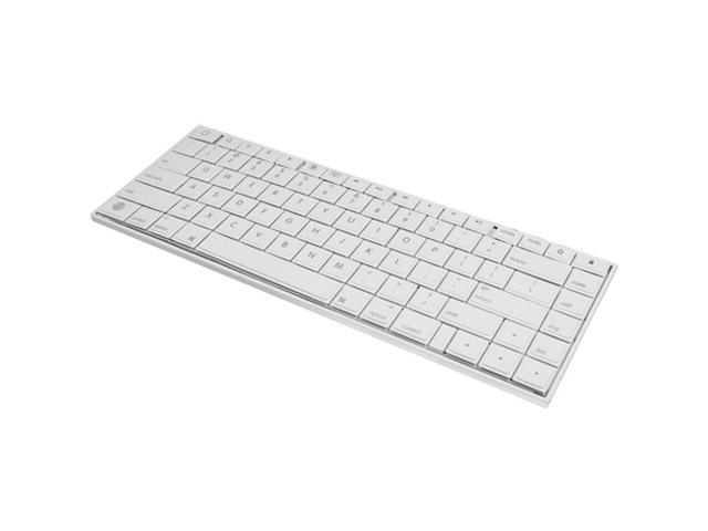 MACALLY iKey30 Apple iPhone & iPad 30-Pin Keyboard