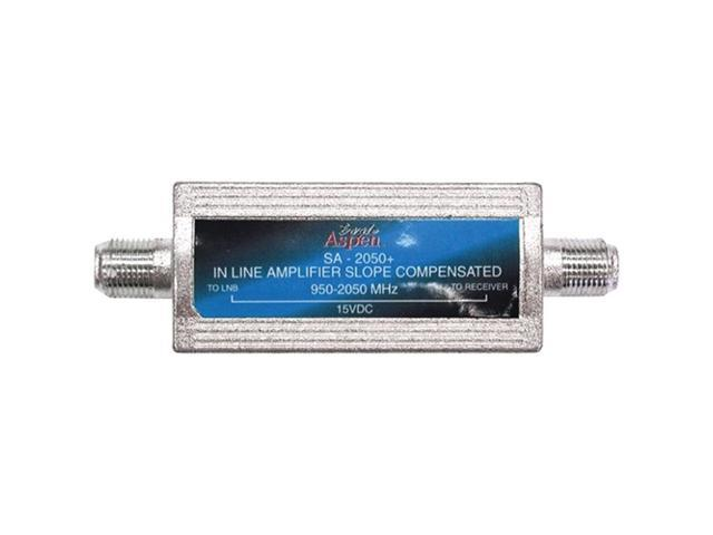 Eagle Aspen Sa-2050+ 2150 Mhz In-Line Amplifier